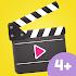 Creative Movie Maker for Kids