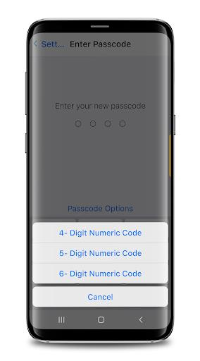 Lock Screen & Notification iOS13 0.2.3 Screenshots 6