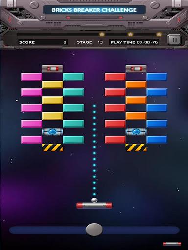 Bricks Breaker Challenge apkpoly screenshots 9