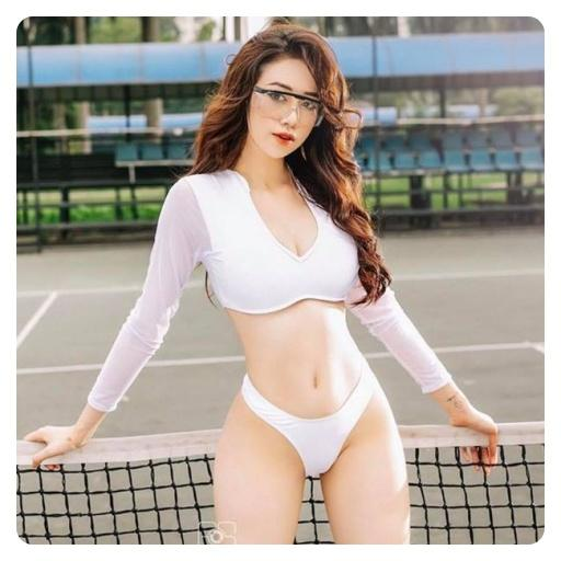Baixar Hot Sexy Babes Girls Clip - Hot Women 2020 para Android
