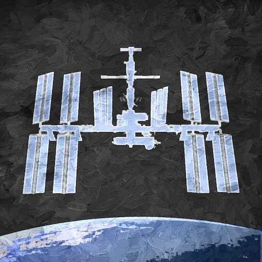 ISS Live Now: Live HD Earth View and ISS Tracker