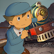 Layton: Pandora's Box in HD - Androidアプリ
