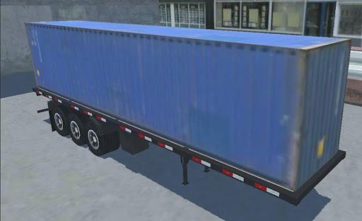 Truck Driving Brasil  screenshots 8