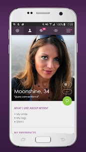 Free C-Date – Open-minded dating 3