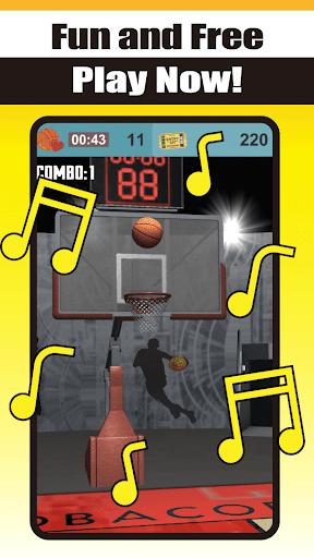 Fast Basketball: Fast, Fun, Free 1.591 screenshots 2