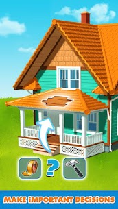 My Home My World: Idle Design Master 4
