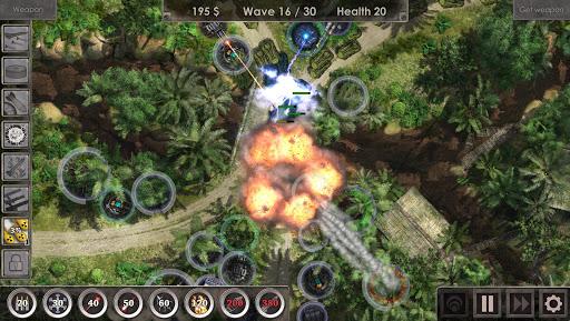 Defense Zone 3 Ultra HD  screenshots 5
