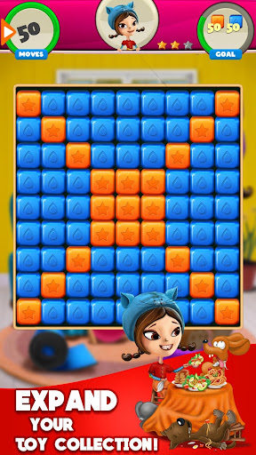 Toy Box Arena Crush- Match Puzzle Game 470 screenshots 10