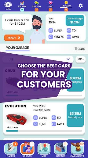 Used Car Dealer  screenshots 15
