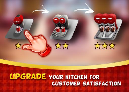 Kitchen Adventure - Tasty Cooking Restaurant Chef 1.2.3 screenshots 14