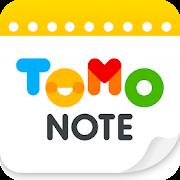 토모노트  Icon