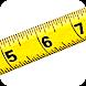 キョリ測 - 地図をタップでかんたん距離計測