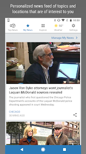 ABC 7 Chicago – [MOD APK] Latest 2
