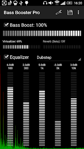 Bass Booster Pro v5.0.5 [Paid] 1