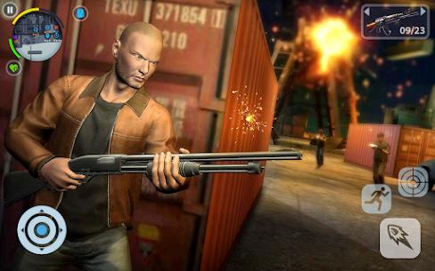 Vegas Gangster  Real Gangster Crime Open world Latest version 1