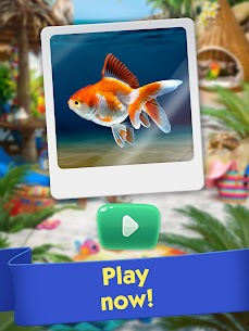 Tiny Things: hidden object games Mod Apk (Unlimited Hints) 10