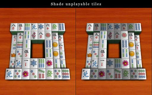 Mahjong Solitaire Saga Free 1.5.2 screenshots 8