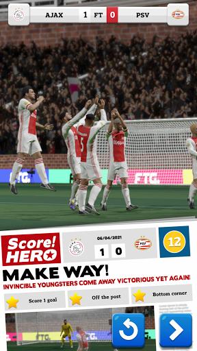Score! Hero 2 0.8 screenshots 1