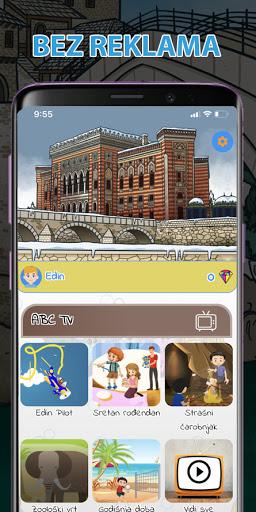 ABC Djeca  - aplikacija za djecu bosanski jezik 2.0.5 screenshots 6
