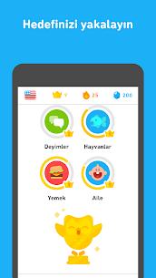 Duolingo'yla Bedava İngilizce 5