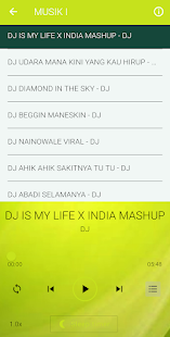 Image For DJ TAK BOSAN BOSAN AKU MEMANDANGMU Versi 1.0.0 1