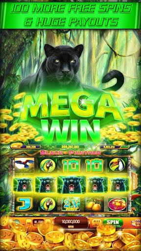 Vegas Slots - Las Vegas Slot Machines & Casino 17.4 4