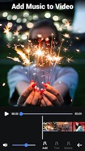 Cool Video Editor -Video Maker,Video Effect,Filter 2