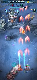 NOVA: Fantasy Airforce 2050 MOD APK 3.0.1 (Unlimited money, unlocked, high defense) 5
