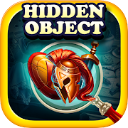 Hidden Objects Games Free: House Mystery