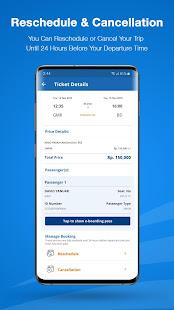 KAI Access: Train Booking, Reschedule, Cancelation 4.6.1 Screenshots 7