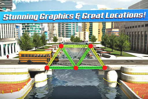 Bridge Construction Simulator 1.2.7 Screenshots 2