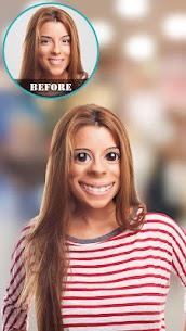 Face Warp – Funny Photo Editor Premium Cracked APK 4