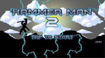 Hammer Man 2 : God of Thunder