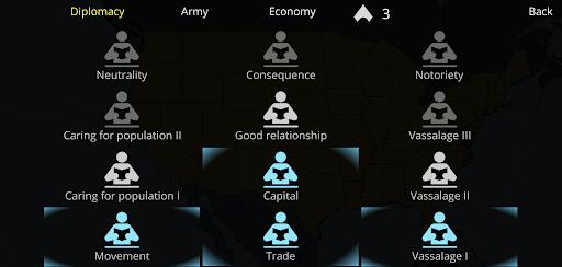 Cold Path - Turn-based strategy goodtube screenshots 13