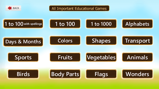 Numbers Spelling apkpoly screenshots 2