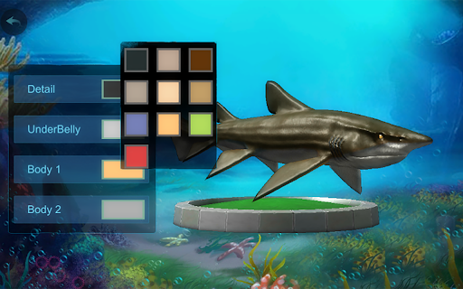 Helicoprion Simulator apkpoly screenshots 16