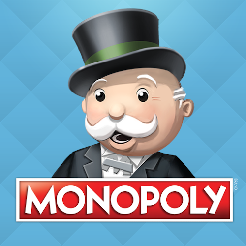 Monopoly - Board game classic about real-estate![Paid/Seaso
