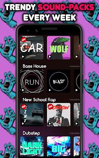 Create Music and Beats - DJ Pad: Easy Beat