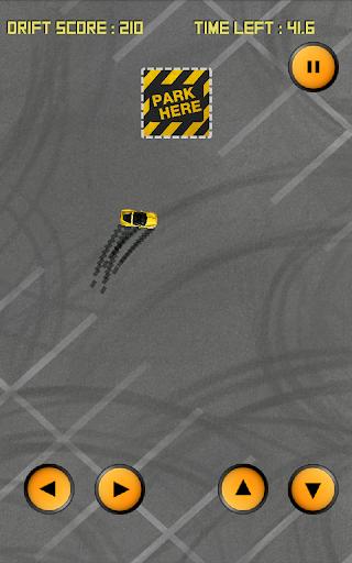 Télécharger Car Drift Parking Game - Drive and Park Simulator apk mod screenshots 4