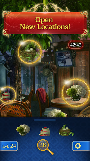 Hidy - Find Hidden Objects and Solve The Puzzle apktram screenshots 3