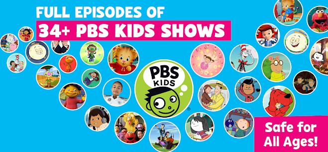 PBS KIDS Video 1