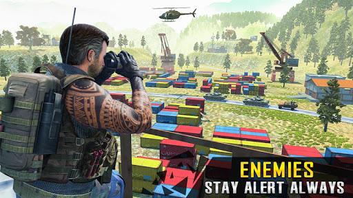 Commando Adventure Assassin: Free Games Offline 1.51 Screenshots 6