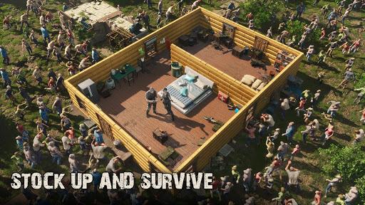 Code Triche Last Fortress: Underground (Astuce) APK MOD screenshots 3