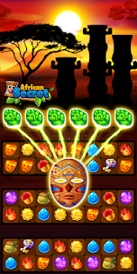 Mysterious Treasure Of Africa 1.2 Mod APK (Unlimited) 2
