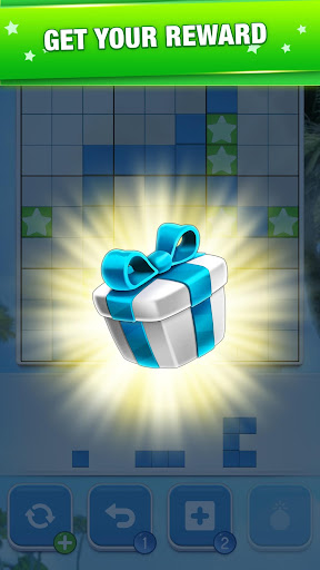 Tetra Block - Puzzle Game 1.4.0.2343 screenshots 5