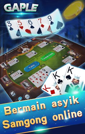 Domino gaple 99 domino kiukiu remi capsasusun screenshots 6