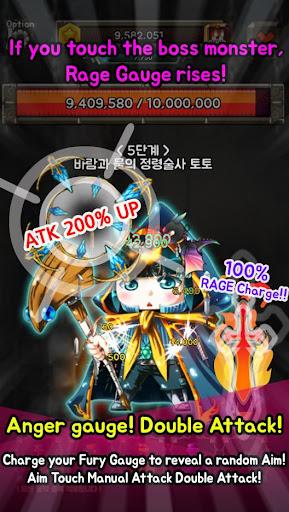 Touch Smith: Raising a Sword  screenshots 5