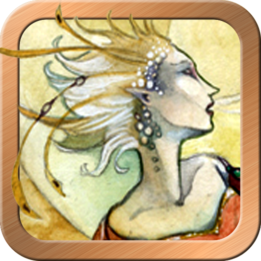 Shadowscapes Tarot For PC Windows (7, 8, 10 and 10x) & Mac Computer