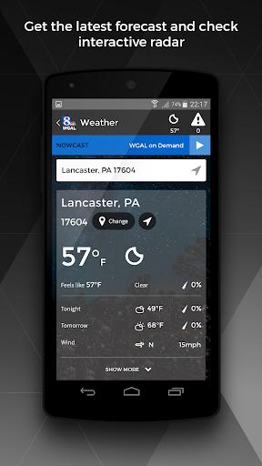 WGAL News 8 and Weather apktram screenshots 3