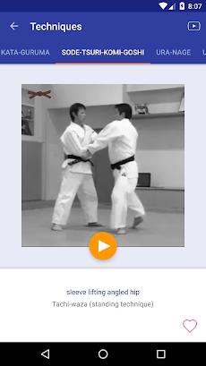 Judo Referenceのおすすめ画像3